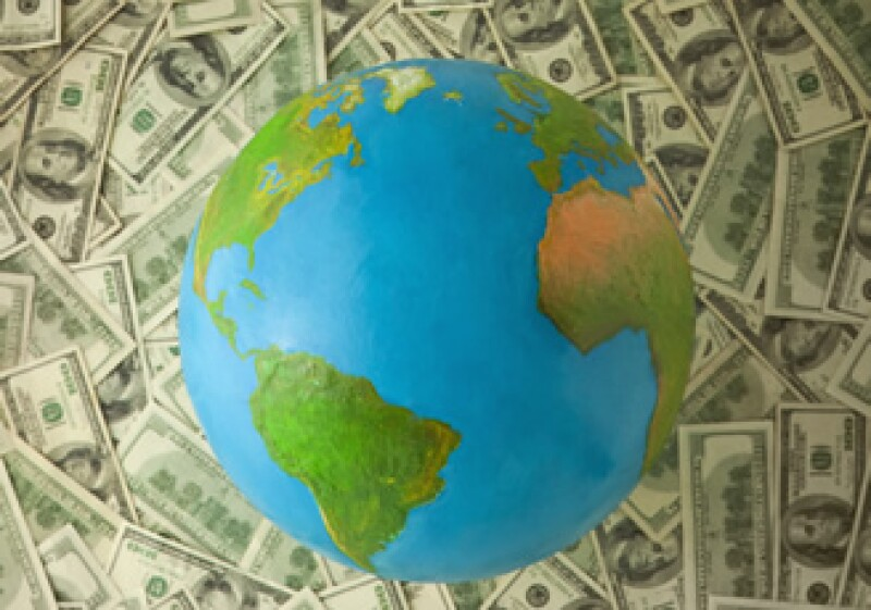 El fondo fue expandido en el 2009 tras una petición del G20 como una medida para generar confianza en un momento de creciente incertidumbre global. (Foto: Photos to go)