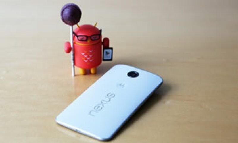 El equipo de Google y Motorola costará 9,999 pesos. (Foto: Google)