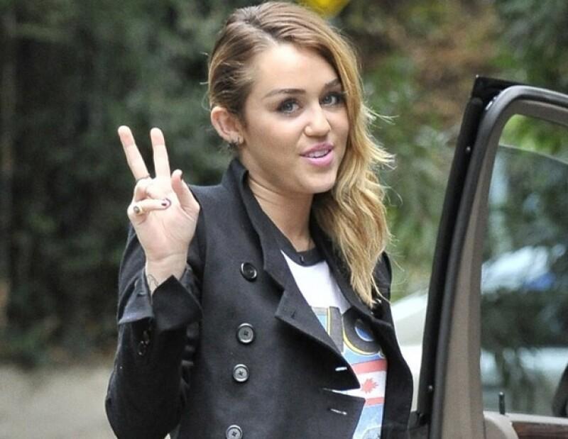 Miley Cyrus: Esta joven talentosa disfruta de practicar jet Ski