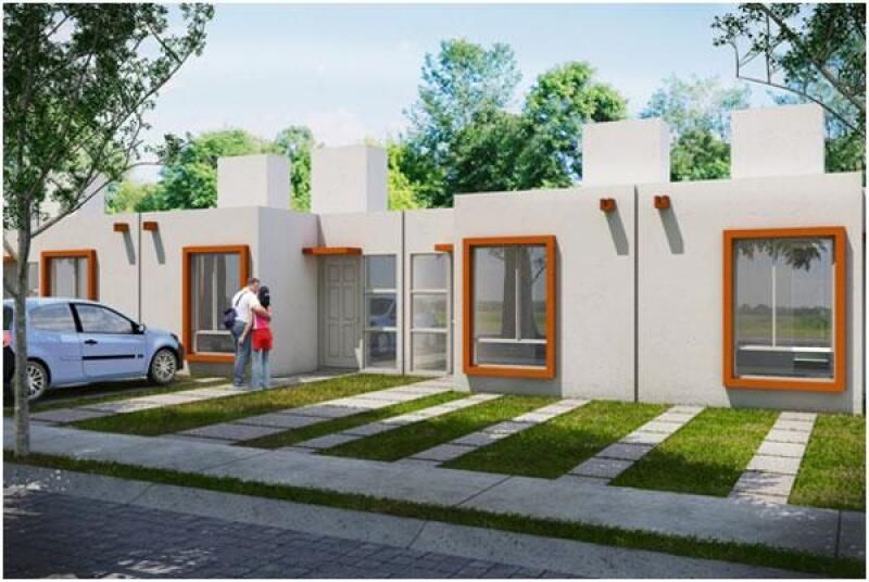 vivienda Villas del Country