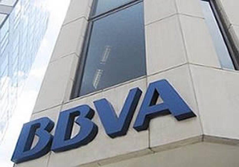 La unidad mexicana de BBVA registró 13.3% menos beneficios que en el segundo trimestre de 2008.. (Foto: Reuters)