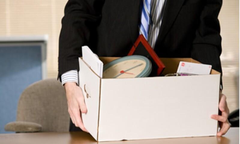 En septiembre la tasa de desocupación fue de 5.3% mayor al 5% del mismo mes de 2012.  (Foto: Thinkstock)