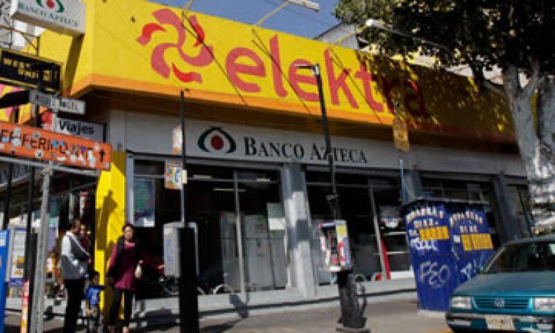 Elektra emitió bonos por 400 millones de dólares en agosto pasado. (Foto: Reuters)