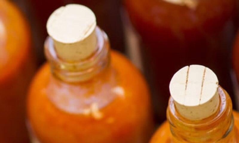 Las salsas mexicanas y sudamericanas reportan mayores niveles a los permitidos por la Administración de Alimentos y Medicinas de EU.   (Foto: Getty Images)