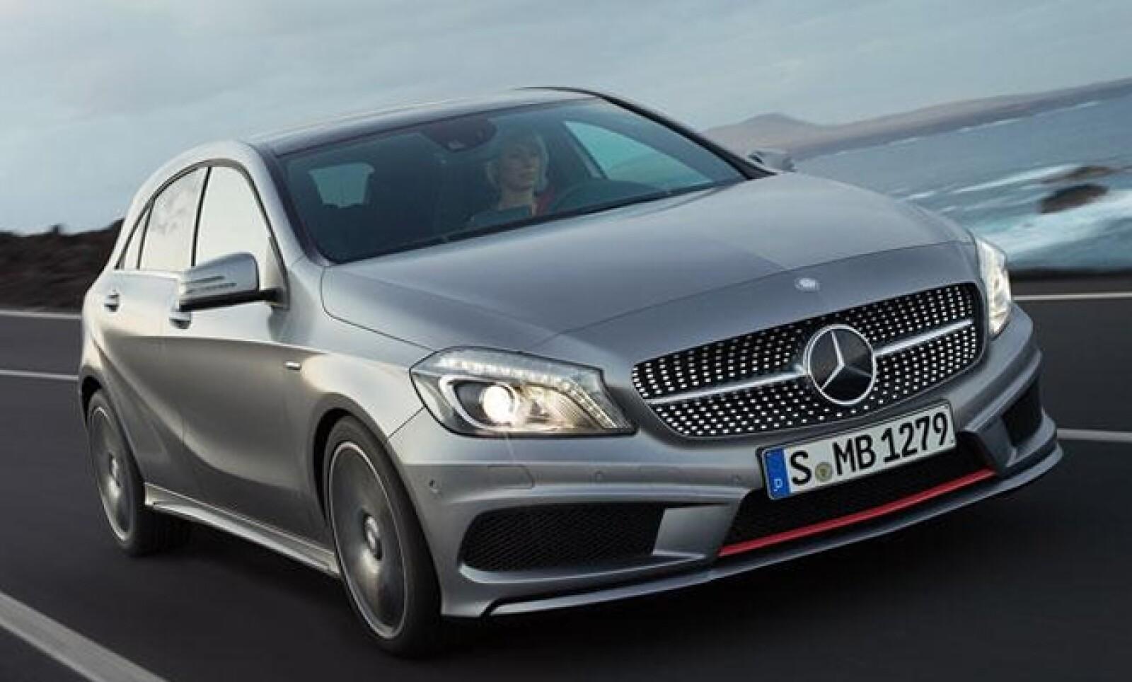 La firma alemana presenta este nuevo modelo, seis meses después de su revelación ante el público en el pasado Salón Internacional de Ginebra.