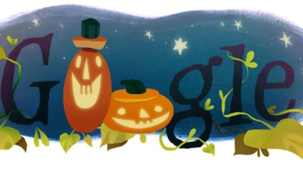 El 31 de octubre lo dedicó a Halloween, y el 2 de noviembre a la tradición del Día de Muertos. (Foto: tomada de google.com )