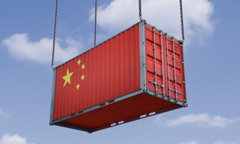 El aumento de ventas de productos chinos en el extranjero es una señal positiva para los líderes comunistas. (Foto: Getty Images)