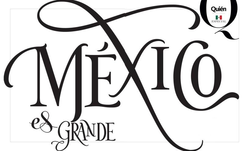 México Es Grande