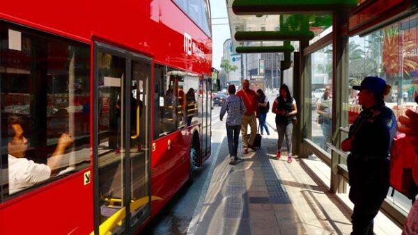 metrobus 10