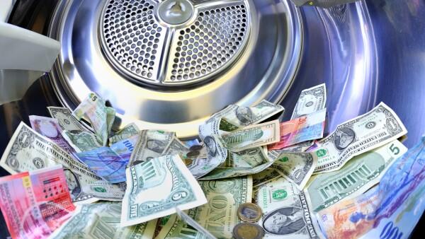 UIF lavado de dinero SHCP