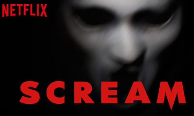 La serie Scream promete suspenso similar a la de la exitosa saga de cine. (Foto: Cortesía/Netflix )