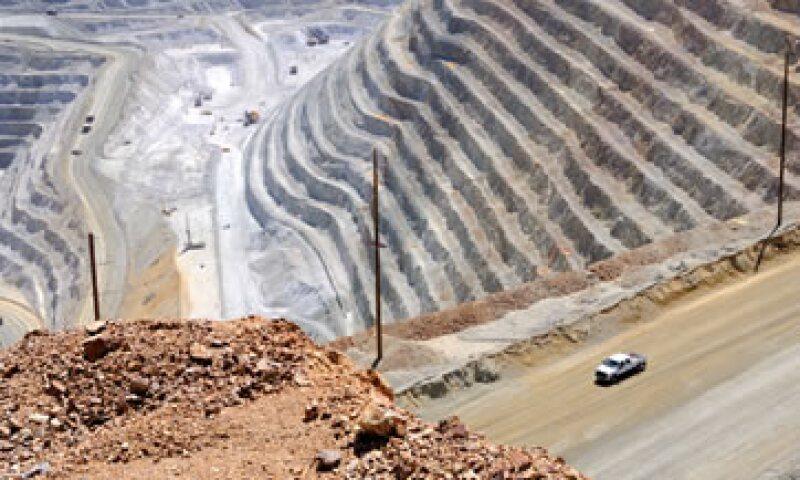 La productora informó que la nueva mina creará 785 empleos directos. (Foto: Photos to Go)