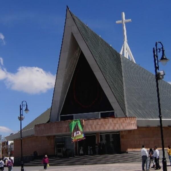 Iglesia de Atlacomulco