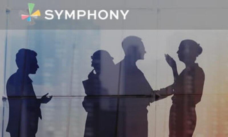 Symphony está respaldado por Goldman Sachs. (Foto: Tomada de symphony.com )
