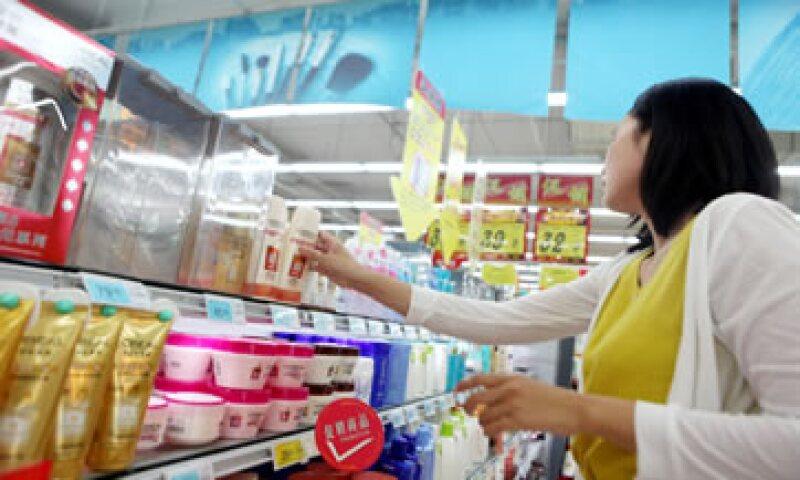 Las empresas multadas concertaron aumentos en los precios de sus productos.  (Foto: AFP )