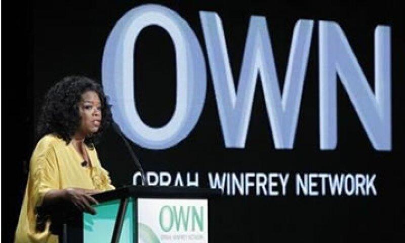 OWN ha comenzado a recaudar cuotas de suscripción de operadores de cable como Comcast. (Foto: Reuters)