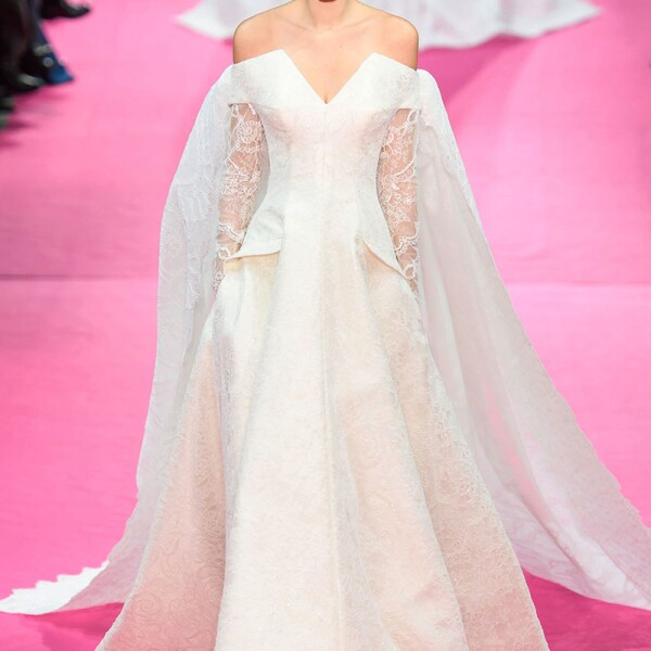 alexis mabille-bridal