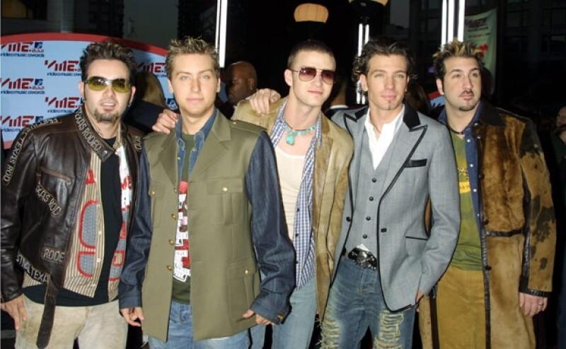 De acuerdo con varios medios estadounidenses, el quinteto podría volver a compartir escenario en la próxima entrega de premios musicales.