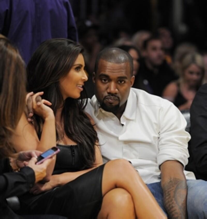 La estrella de reality ha decidido llevar su nueva relación con un ritmo más calmado que el que llevó con su ex.