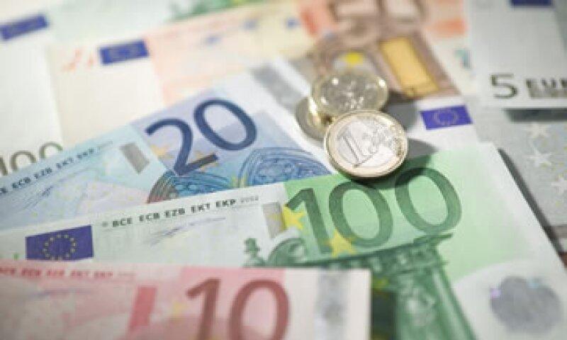 España e Italia se vieron beneficiadas por la promesa del BCE de adquirir deuda de países en problemas. (Foto: Getty Images)