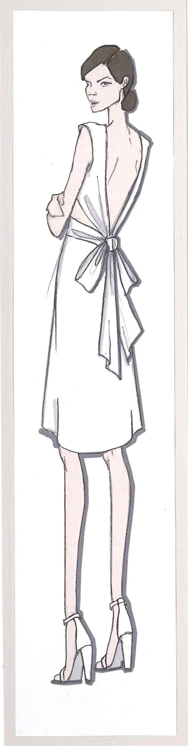 sjp-siren-bow-back-dress