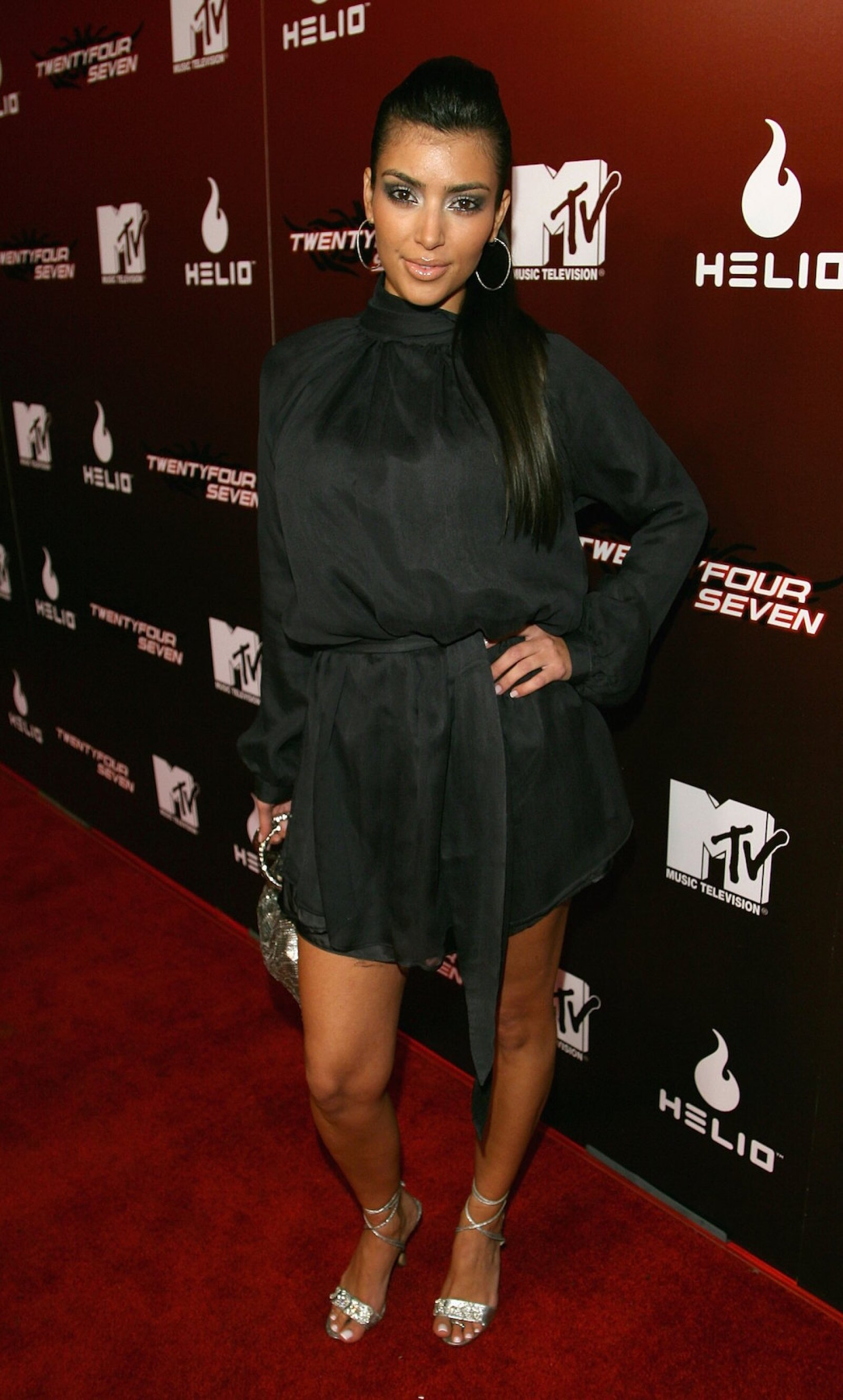Kick Off Party for MTV's Twentyfourseven - Arrivals