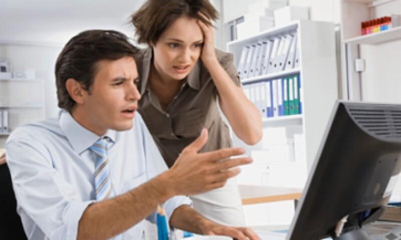 El 22% de las empresas reportó que fue víctima de fraudes contables. (Foto: Getty Images)