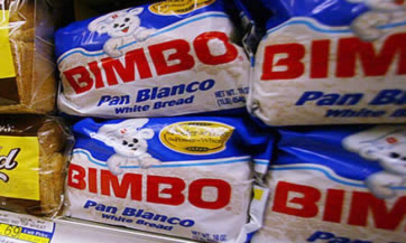 Bimbo adquirió las marcas Silueta, Ortiz, Eagle y Martínez, de Sara Lee. (Foto: Bimbo)