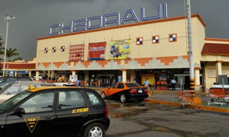 Chedraui opera 221 tiendas en México y Estados Unidos. (Foto tomada de facebook.com/Chedraui.cuesta.menos)