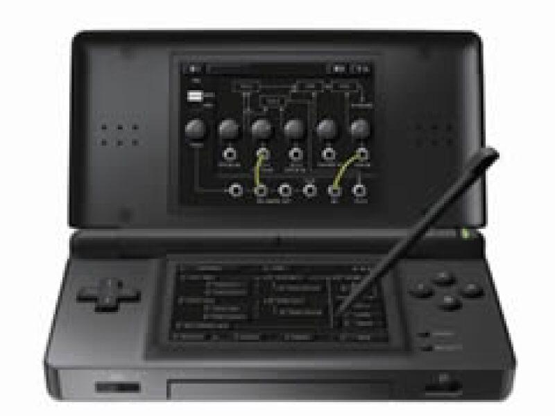 El Nintendo DS se enfrenta a la creación de teléfonos celulares inteligentes como el iPhone de Apple. (Foto: Cortesía)