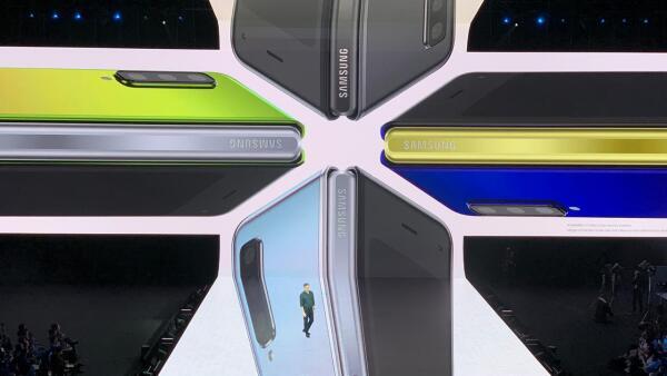 Lo que tienes que saber de los nuevos Galaxy S10