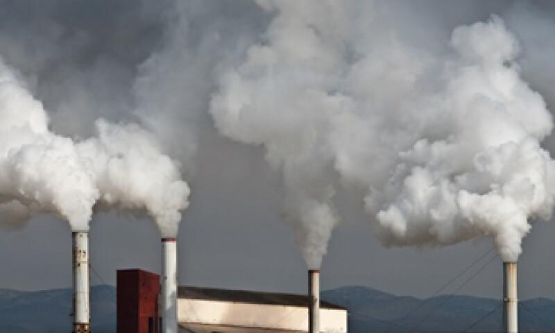 El INEGI calcula con base en el PIB el impacto de la actividad económica en el medio ambiente. (Foto: Getty Images)