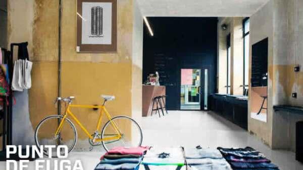 Punto de Fuga bicicleta