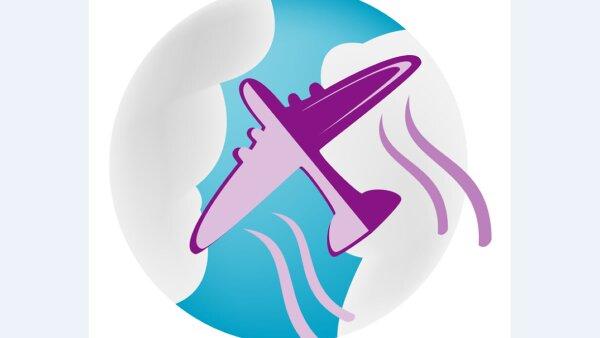Los vuelos con turbulencia no sólo son incómodo, pueden causar lesiones y dañar a los aviones.