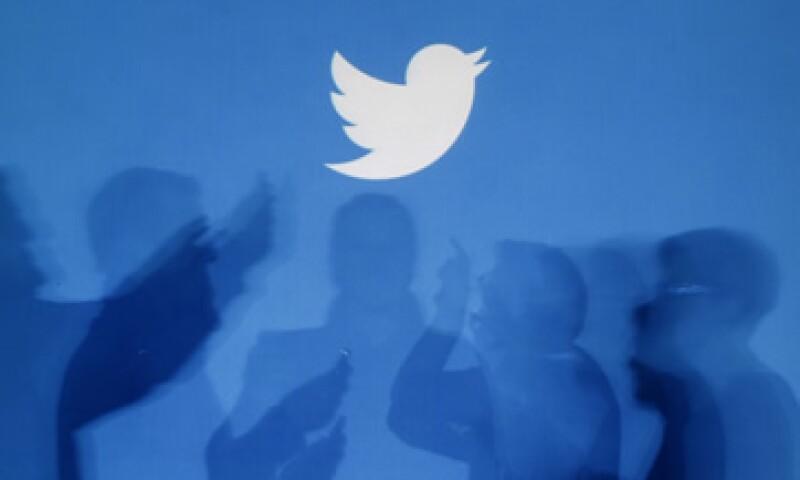 Los resultados de Twitter revelaron una desaceleración en el ímpetu que tenía la compañía seis meses atrás. (Foto: Archivo)