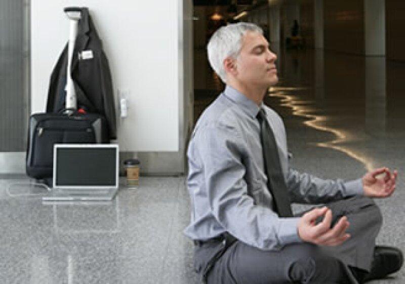 El ejecutivo debe conocerse, identificar sus emociones y su relación con la espiritualidad para responsabilizarse de su propio desarrollo. (Foto: Photos to Go)