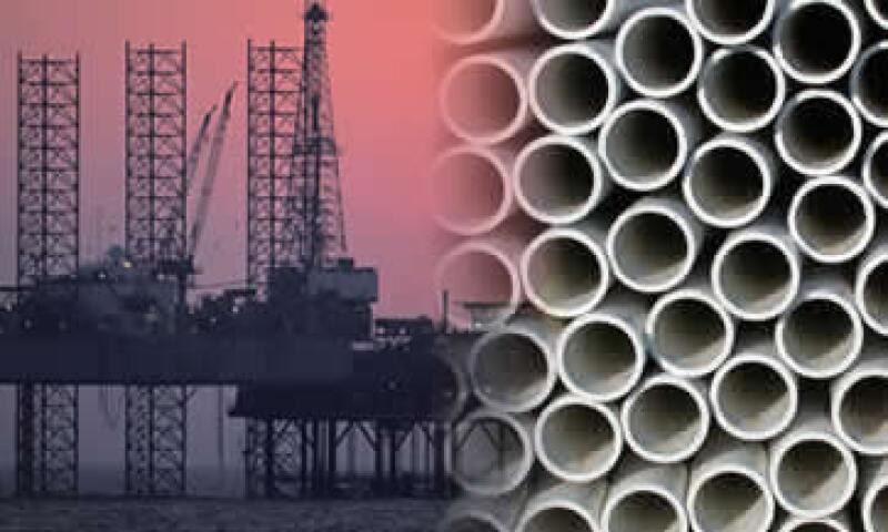El cloruro de vinilo es la materia prima para la elaboración del PVC. (Foto: Especial)