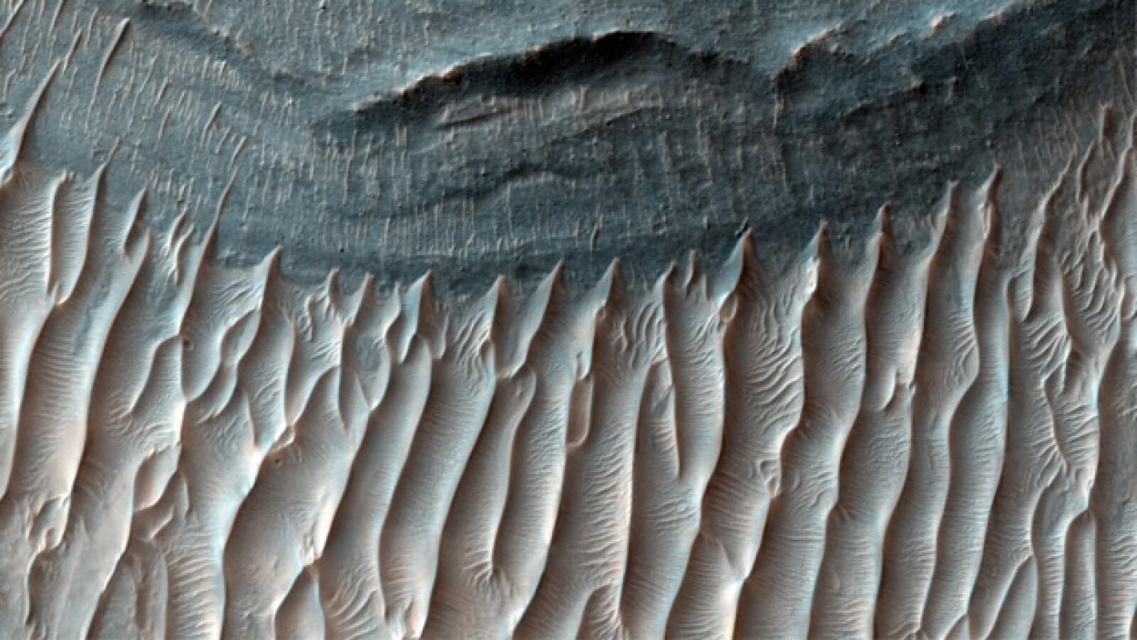 Marte Mars 2008 Chasma ,Valles Marineris