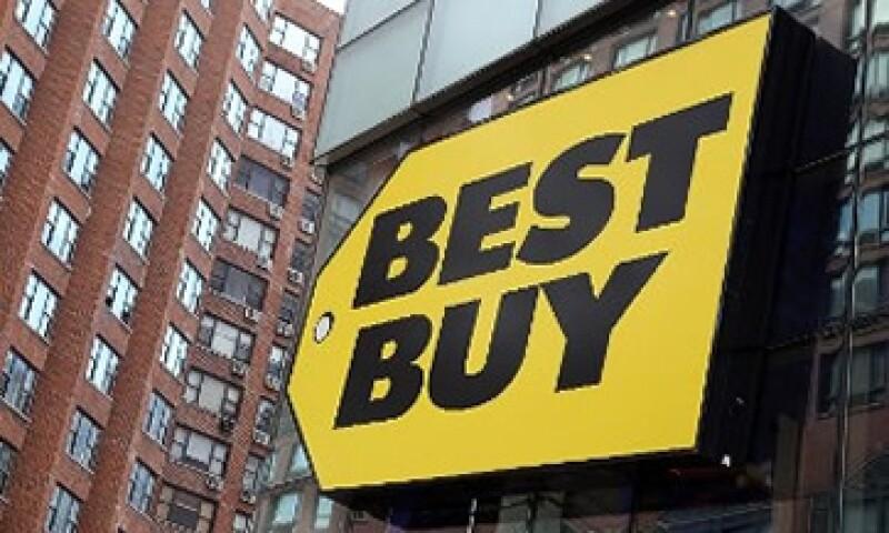 El mes pasado Best Buy reportó un declive en las ventas comparables por novena vez en 10 trimestres. (Foto: Cortesía Fortune)