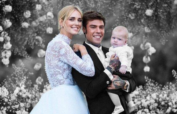 Chiara Ferragni eaccion vestido de novia Dior