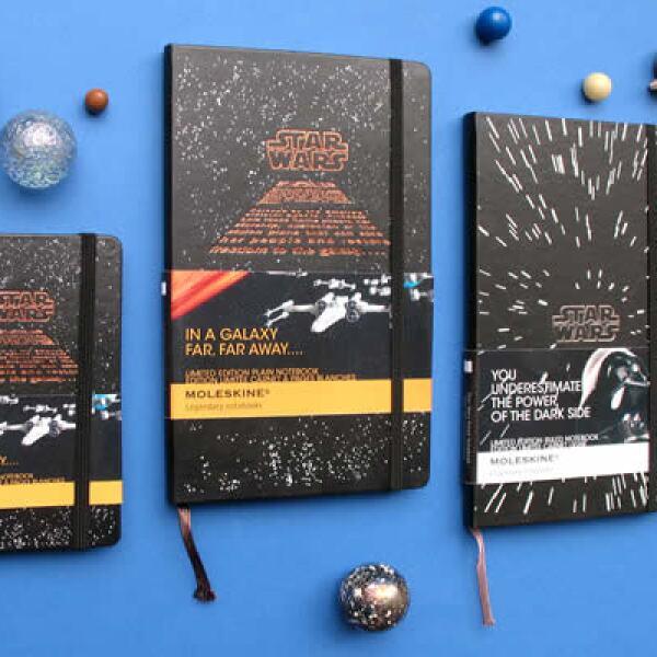 Están disponibles en dos ediciones, tanto para el lado de los Jedi como el de los Sith.