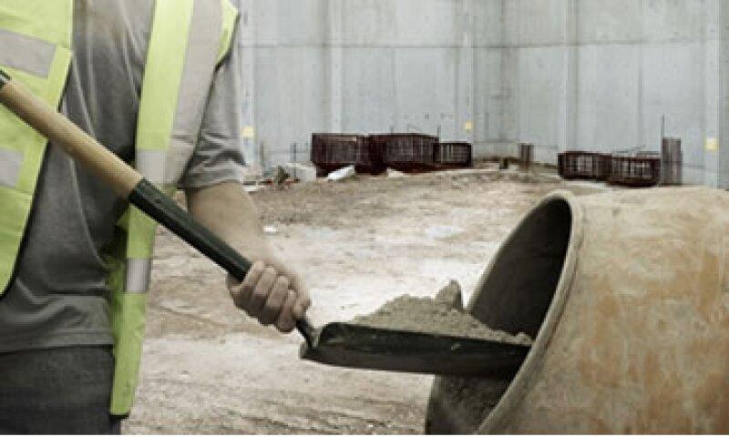 En México la capacidad instalada para producir cemento es de alrededor de 57.5 millones de toneladas. (Foto: Getty Images)