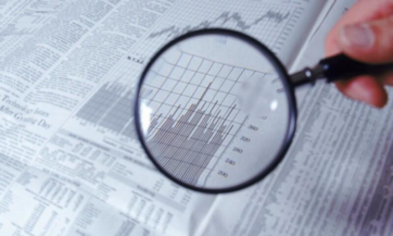 El banco reporta un crecimiento a doble dígito en créditos durante 2012. (Foto: Getty Images)