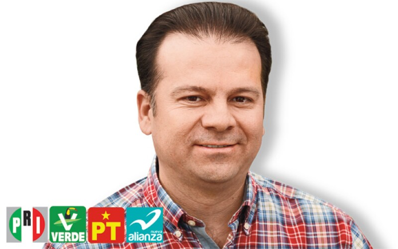 Esteban Villegas Villareal.