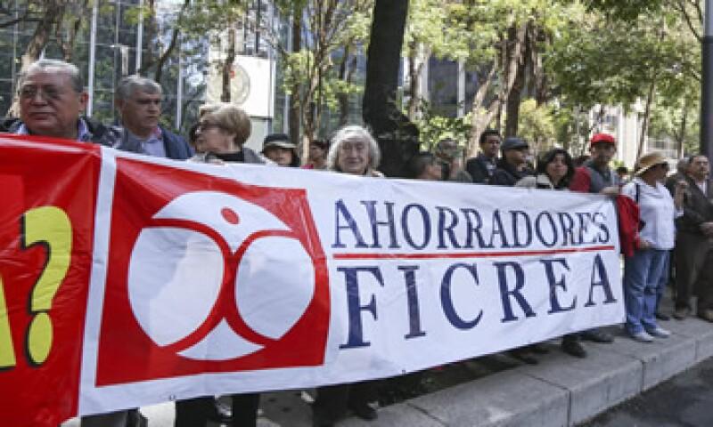 El IFAI rechazó que el oficio de la auditoría realziada a Ficrea sea reservado.  (Foto: Cuartoscuro )