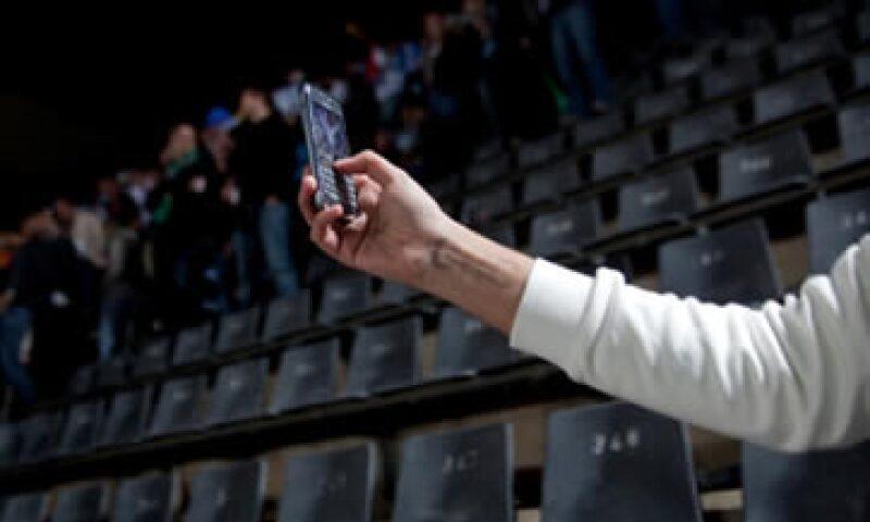 Autoridades de Brasil temen que los estadios no cuenten con una cobertura completa de telefonía.   (Foto: Getty Images)