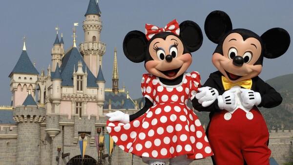 Las películas de la casa de Mickey Mouse estarán disponibles a partir de septiembre.