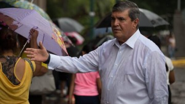 Manuel González