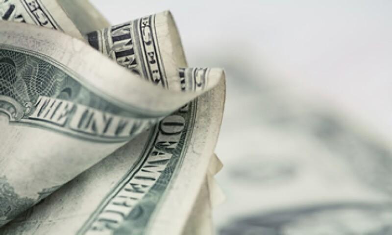 Banxico dice que la baja demanda de dólares que registró ayer se debió al feriado en EU. (Foto: iStock by Getty Images. )