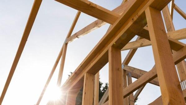 construcción vivienda madera